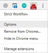 How To Strictly Limit Visits to Time-Wasting Web Sites In Google Chrome