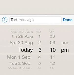1572277929 901 How To Schedule Whatsapp Messages On Android and iOS