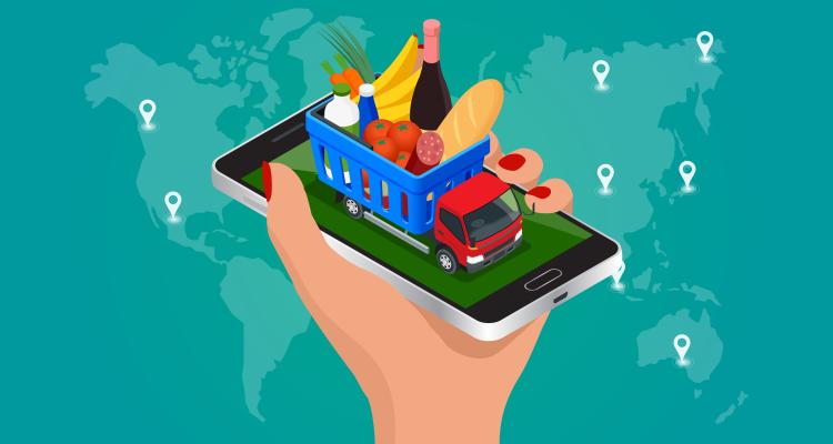 Choco raises $33.5M to bring restaurants modern ingredient ordering platform