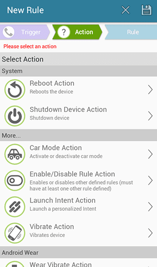 Shutdown Device By Call