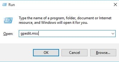 Prevent Access To Drives In My Computer In Windows