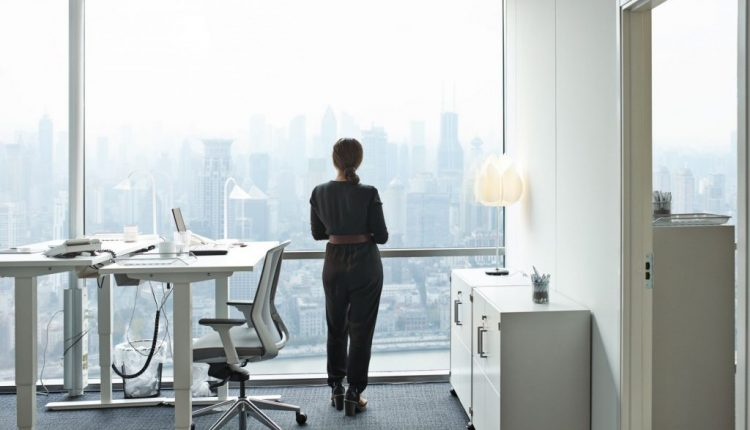 4 Tips for Aspiring Women Business Owners