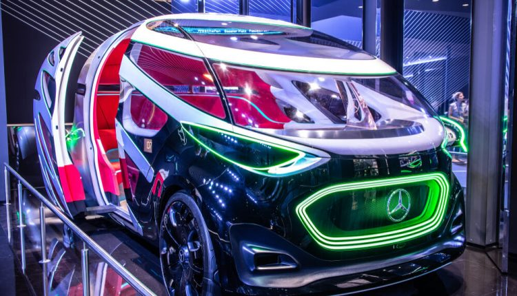 Autonomous mobility solutions could cut car ownership in half