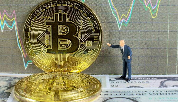 Bitcoin Bounces Back to $8K from Historically Strong Price Support