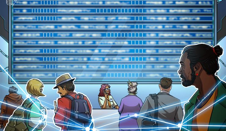 Blockchain Startup Raises $5M to Automate Airport Security Checks