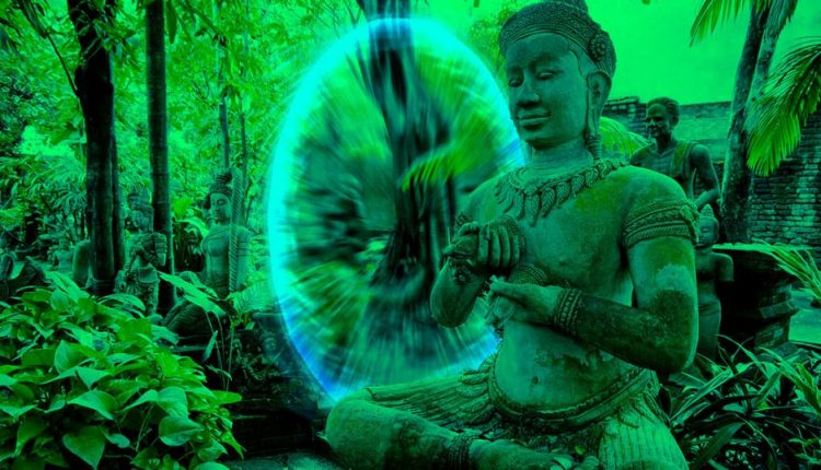 Cult in Thailand Claims It Has a Portal to Talk to Aliens