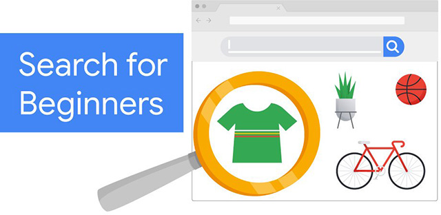 Google Webmaster YouTube Channel: Search for Beginners