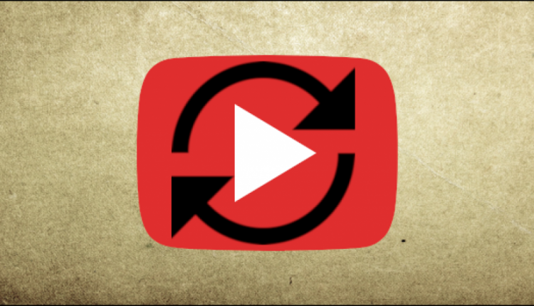 How to Create YouTube Videos Loop Continuously?