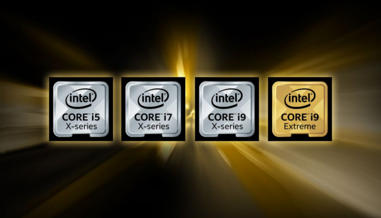 Intel Launches its Top of The Line 10th Gen Cascade-X Processors