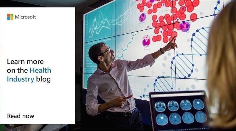 Microsoft Genomics releases new cloud solution for managing scientific workflows