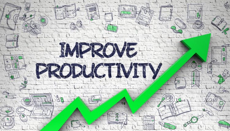 Tips to Improve Worker Productiveness