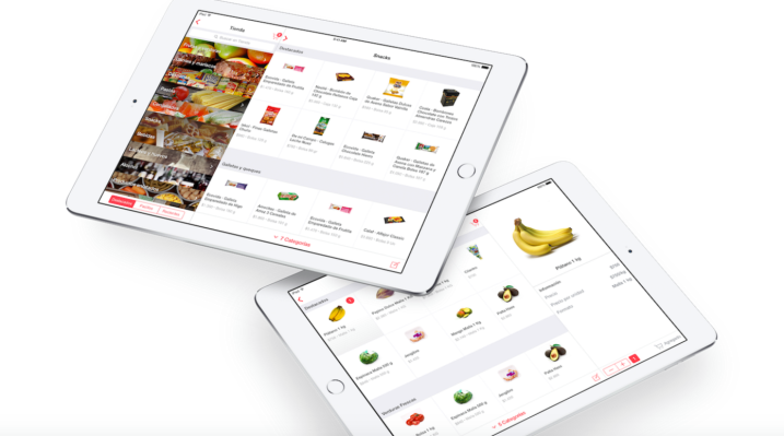 Uber to acquire grocery delivery startup Cornershop