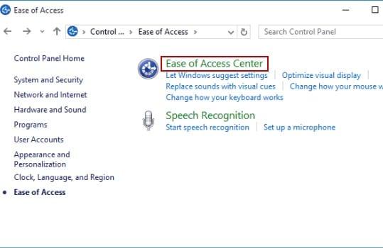 How to Setup Windows PC For Senior Citizen