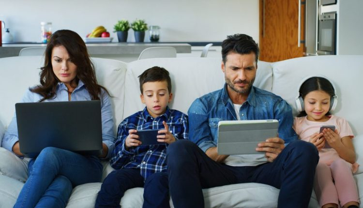 How to enabled Parental Controls on the Google Play Store