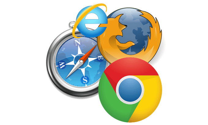 How To Clear The Cache Of Any Web Browser