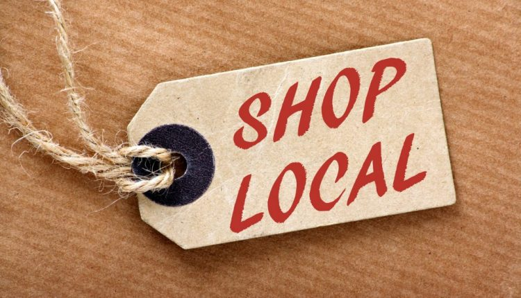 4 Ways to Shop Local and Support Small Businesses in Your Local Economy