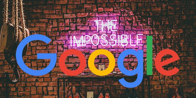 Google: It Is Be Impossible To Index The Whole Web