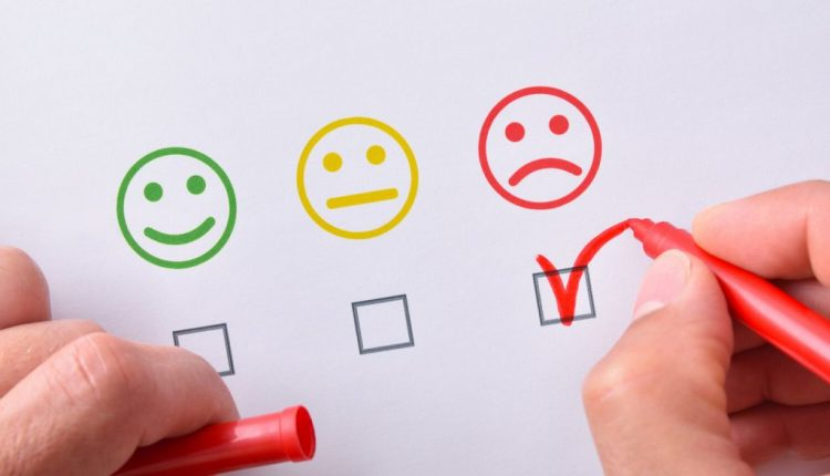 How Surveys Can Make Service Failures Worse