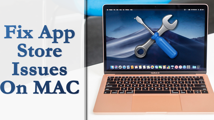 How to Fix Frozen App Store Issues On Your MAC