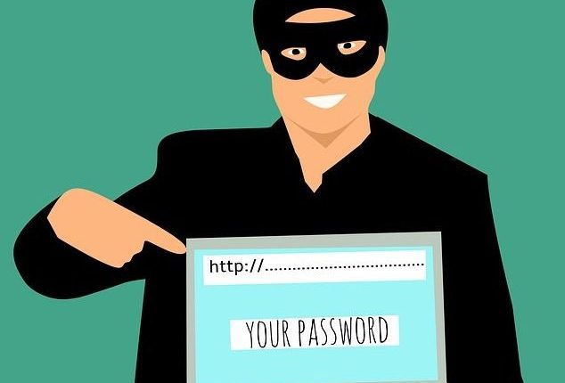 How to Protect Yourself from Hackers Online