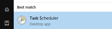 Easily Schedule Windows to Empty Recycle Bin Automatically