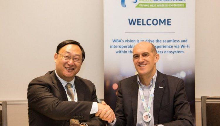 Huawei launches sixth-generation Wi-Fi pilot with Wireless Broadband Alliance