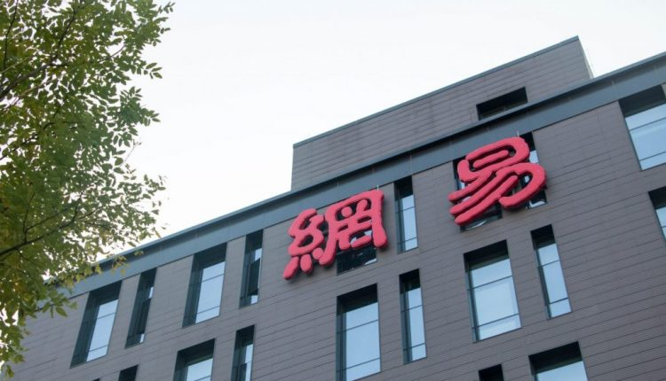 NetEase under fire on Chinese social media for treatment of ill employee