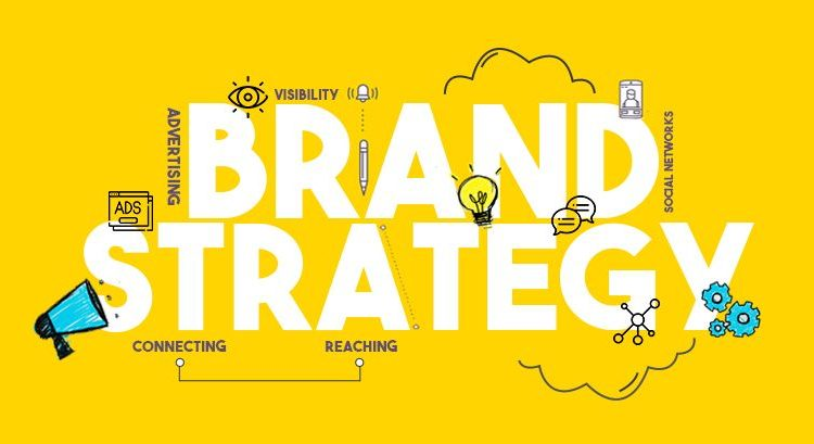 What Is a Brand Strategy and what does a Brand Strategy do?