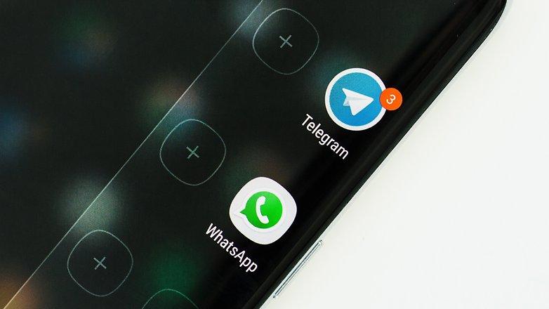 AndroidPIT whatsapp vs telegram 8448