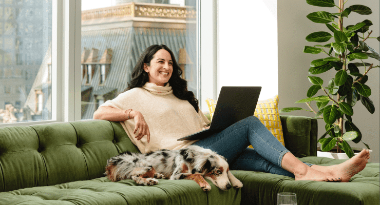 Airbnb invests as Zeus corporate housing raises $55M at $205M