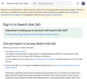 google ad manager paid version
