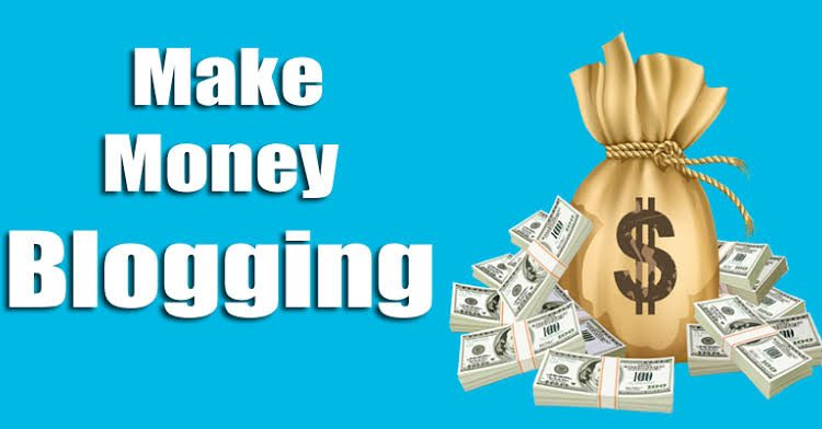7 OUTSTANDING WAYS TO MAKE MONEY FROM BLOGGING