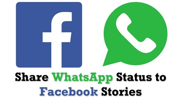 How to Share WhatsApp Status to Facebook Stories