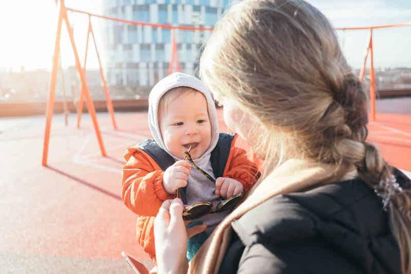 Side Jobs for Moms