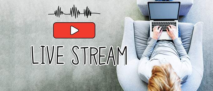 4 Ways To Livestream On Facebook To Increase Engagement