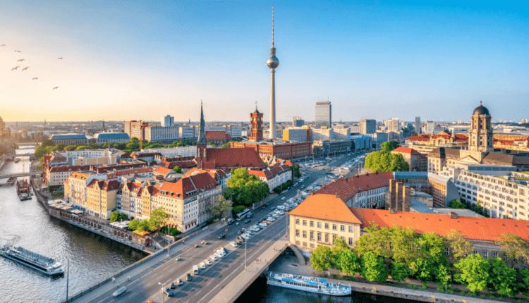6 brilliant Berlin blockchain start-ups worth keeping an eye on