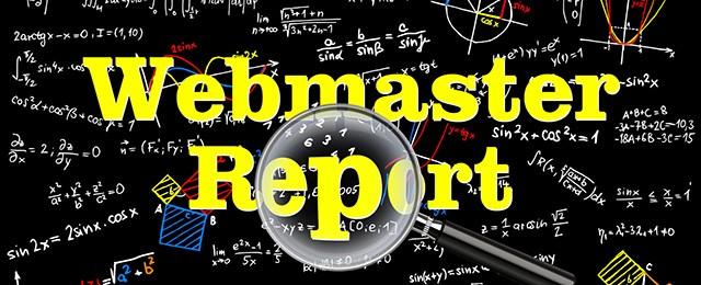 December 2019 Google Webmaster Report