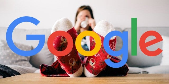 Google Christmas Search Algorithm Update Chatter