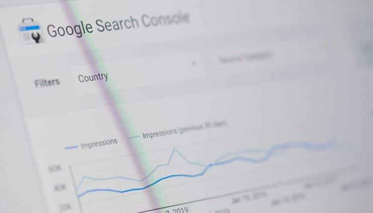 Google Search Console messages can now be viewed without leaving reports