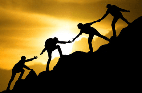How Successful Leaders Build Trust with their People