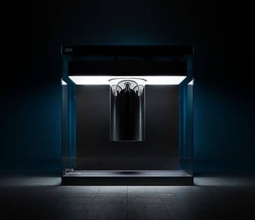 IBM quantum computing launch quantum initiative in japan
