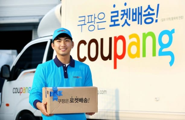 Korean e-commerce leader Coupang hires Alberto Fornaro as its new chief financial officer