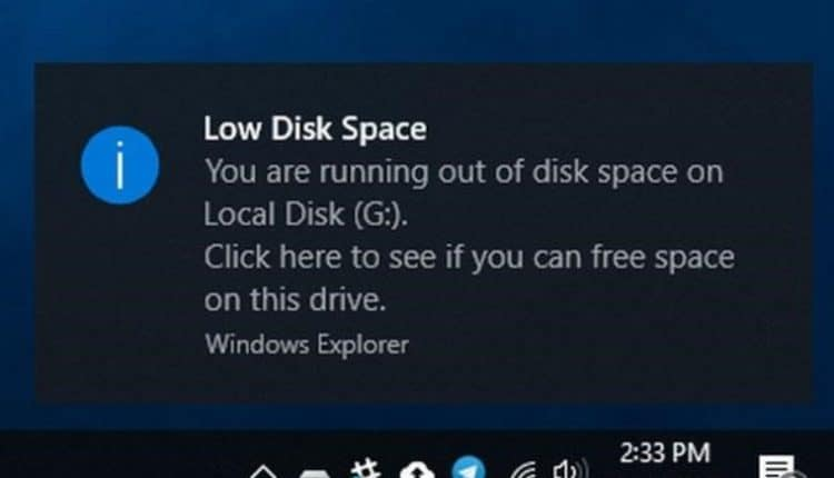 How to Optimize Your Storage Space on Windows 10