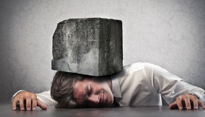 Why Do The Best Leaders Downplay Pressure