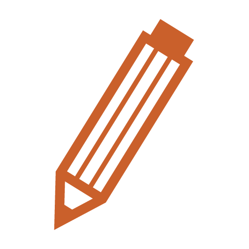 seer icon writing