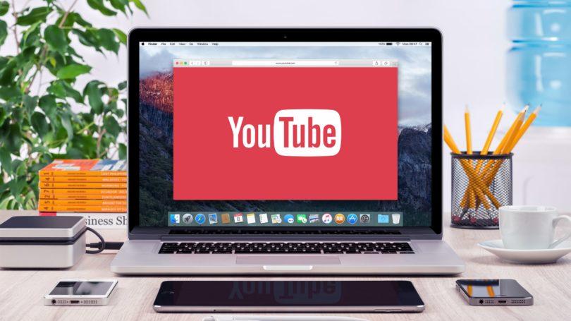 Youtube Laptop Desk Office