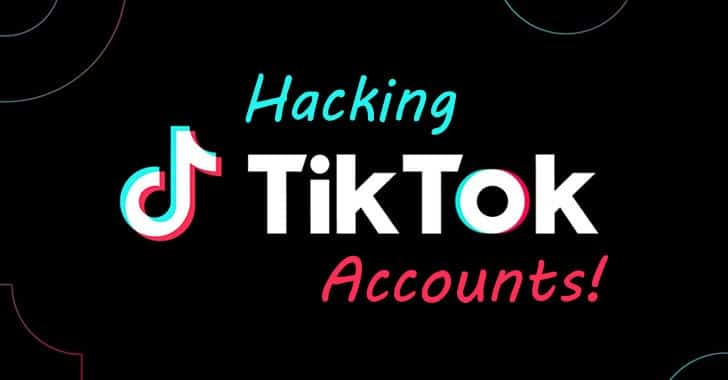 How to Hack Any TikTok Account by Sending SMS