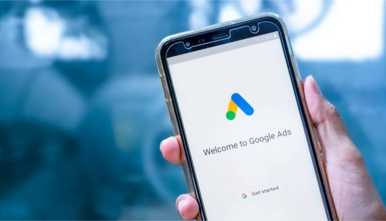Google Ads testing custom dimensions to enable reporting based on your business structure