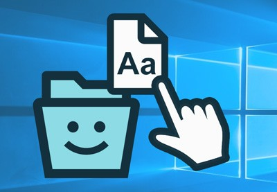 Methods to Set up a Font on Home windows 10