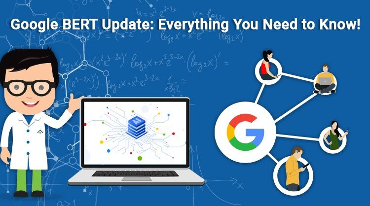 What is Google BERT Update and What is NLP?